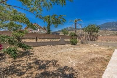 6394 Pine Avenue, San Bernardino, CA 92407 - MLS#: CV18224537