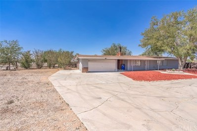 14050 Pawnee Road, Apple Valley, CA 92307 - MLS#: CV18224580