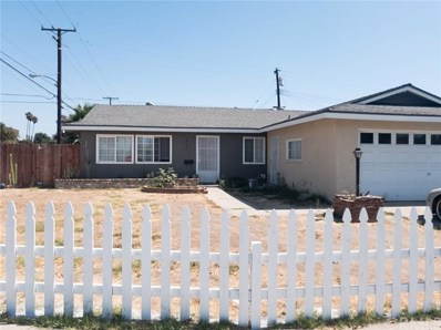 862 Evanwood Avenue, La Puente, CA 91744 - MLS#: CV18224681