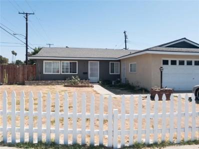 862 Evanwood Avenue, La Puente, CA 91744 - MLS#: CV18224681
