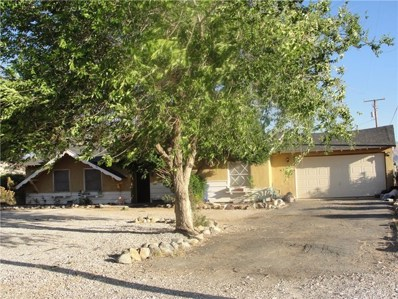 22405 Little Beaver Road, Apple Valley, CA 92308 - MLS#: CV18224702
