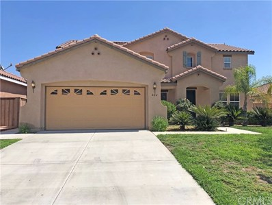 204 S Massachusetts Street, Lake Elsinore, CA 92530 - MLS#: CV18224736