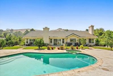 2087 Citrus Glen Circle, Riverside, CA 92503 - MLS#: CV18224770