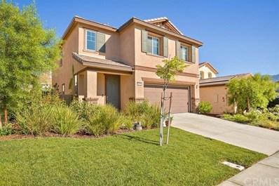 3651 Bilberry Road, San Bernardino, CA 92407 - MLS#: CV18224811