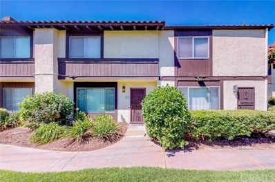 1077 Santo Antonio Drive UNIT 67, Colton, CA 92324 - MLS#: CV18224973