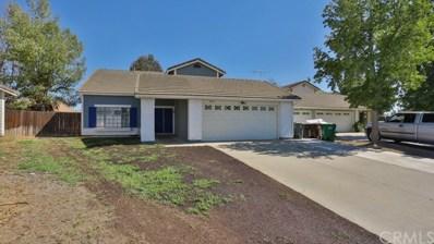 13954 Chara Street, Moreno Valley, CA 92553 - MLS#: CV18225026