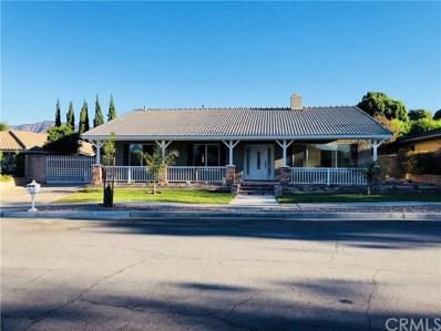 437 Heidelburg Lane, Claremont, CA 91711 - MLS#: CV18225037