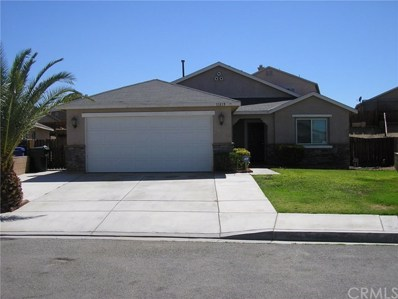 11819 Harwood Road, Victorville, CA 92392 - MLS#: CV18225105