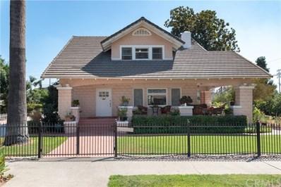 13121 3rd Street, Chino, CA 91710 - MLS#: CV18225110