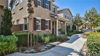 6074 Rosewood Way, Eastvale, CA 92880 - MLS#: CV18225114