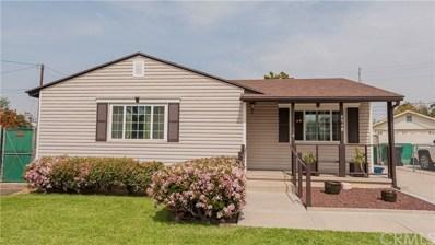 8940 Williams Road, Fontana, CA 92335 - MLS#: CV18225162