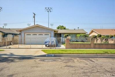 14452 Barrydale Street, La Puente, CA 91746 - MLS#: CV18225199