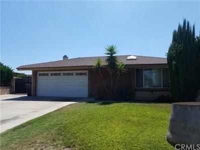 10390 Brookway Place, Riverside, CA 92505 - MLS#: CV18225286