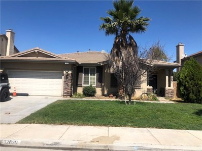 12630 Dolly Court, Eastvale, CA 92880 - MLS#: CV18225330
