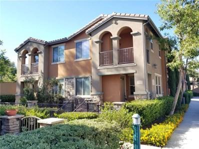 120 Hope Street, Claremont, CA 91711 - MLS#: CV18225339