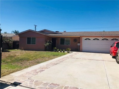 10250 Santa Anita, Montclair, CA 91763 - MLS#: CV18225428