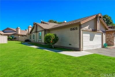 15825 Francisquito Avenue UNIT 1, Valinda, CA 91744 - MLS#: CV18225429
