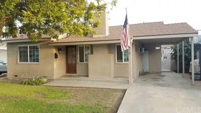 618 E Jefferson Avenue, Pomona, CA 91767 - MLS#: CV18225430