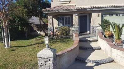 1465 Augusta Street, Beaumont, CA 92223 - MLS#: CV18225458