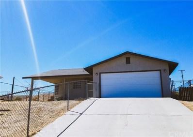 920 Arroyo Drive, Barstow, CA 92311 - MLS#: CV18225461