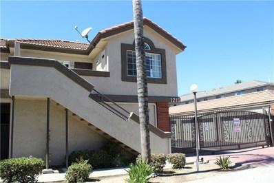 1215 N San Gabriel Avenue UNIT 207, Azusa, CA 91702 - MLS#: CV18225592