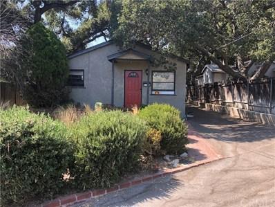 3503 Montrose Avenue, La Crescenta, CA 91214 - MLS#: CV18225607
