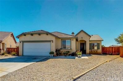 14515 Barksdale Circle, Adelanto, CA 92301 - MLS#: CV18225709