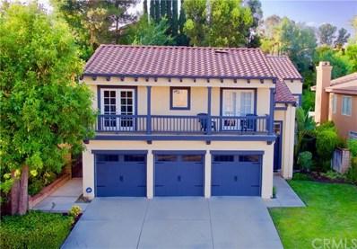 2982 Buckhaven Road, Chino Hills, CA 91709 - MLS#: CV18225727