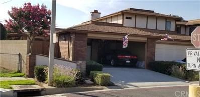 681 S San Antonio Drive, Covina, CA 91723 - MLS#: CV18225747