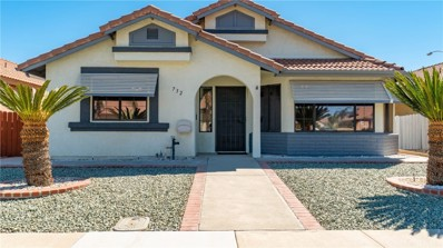 732 Via Casitas Drive, Hemet, CA 92545 - MLS#: CV18225765