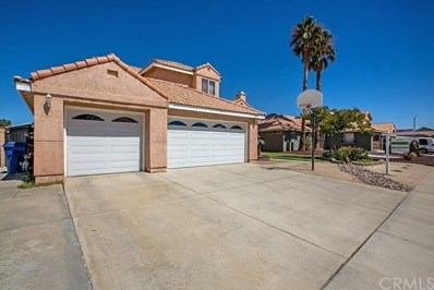 5747 Barcelona Drive, Palmdale, CA 93552 - MLS#: CV18225858