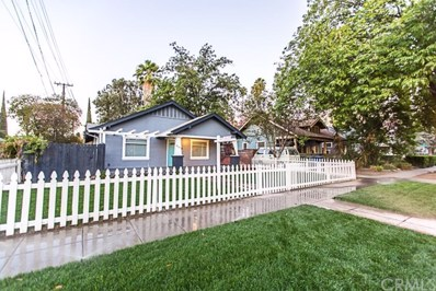 4039 4th Street, Riverside, CA 92501 - MLS#: CV18225894