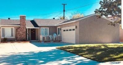 1254 Karesh Avenue, Pomona, CA 91767 - MLS#: CV18225929