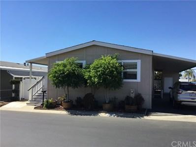 1245 W Cienega UNIT 9, San Dimas, CA 91773 - MLS#: CV18225988