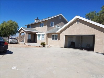20450 Poarch Road, Riverside, CA 92507 - MLS#: CV18226020