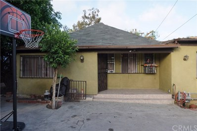 323 S Avenue 60, Highland Park, CA 90042 - MLS#: CV18226135