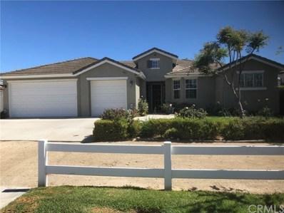 4096 Equestrian Lane, Norco, CA 92860 - MLS#: CV18226142