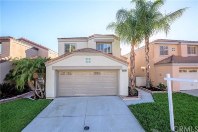 17803 Antherium Drive, Chino Hills, CA 91709 - MLS#: CV18226174