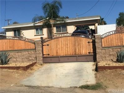 5322 Cedar Street, Riverside, CA 92509 - MLS#: CV18226181