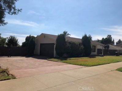 512 W 21 Street, Upland, CA 91784 - MLS#: CV18226238