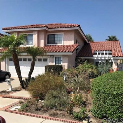 10964 Mc Lennan Street, Rancho Cucamonga, CA 91701 - MLS#: CV18226244