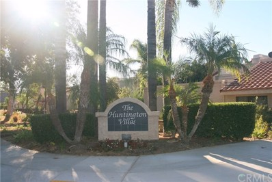 9722 Huntington Drive UNIT A, Rancho Cucamonga, CA 91701 - MLS#: CV18226262