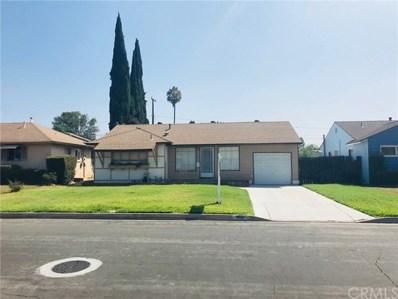 4020 N Frijo Avenue, Covina, CA 91722 - MLS#: CV18226334