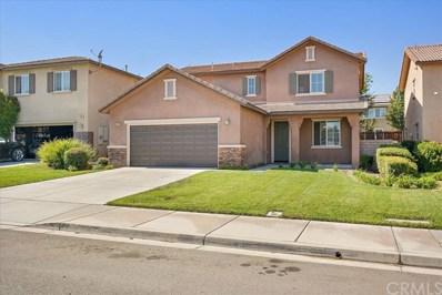 17946 Tanzanite Road, San Bernardino, CA 92407 - MLS#: CV18226465