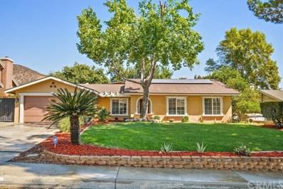 5805 Louise Street, San Bernardino, CA 92407 - MLS#: CV18226496