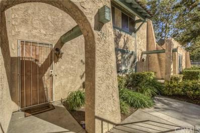 1392 Clemson Way, Riverside, CA 92507 - MLS#: CV18226529