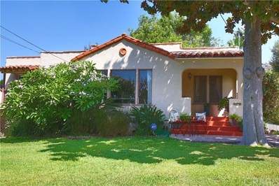 12429 Floral Drive, Whittier, CA 90601 - MLS#: CV18226558