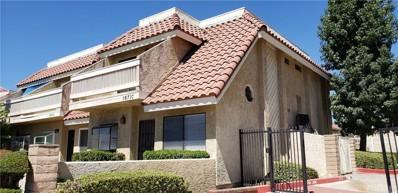 1671 E Kingsley Avenue UNIT C, Pomona, CA 91767 - MLS#: CV18226599