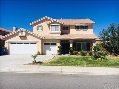 12790 Bootridge Lane, Victorville, CA 92392 - MLS#: CV18226604