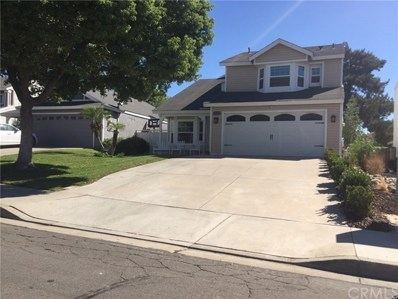 11912 Albion Way, Moreno Valley, CA 92557 - MLS#: CV18226622